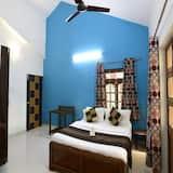 Classic-Doppelzimmer, Nichtraucher, eigenes Bad - Zimmer