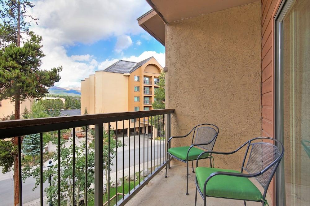 Διαμέρισμα (Condo), 2 Υπνοδωμάτια - Μπαλκόνι