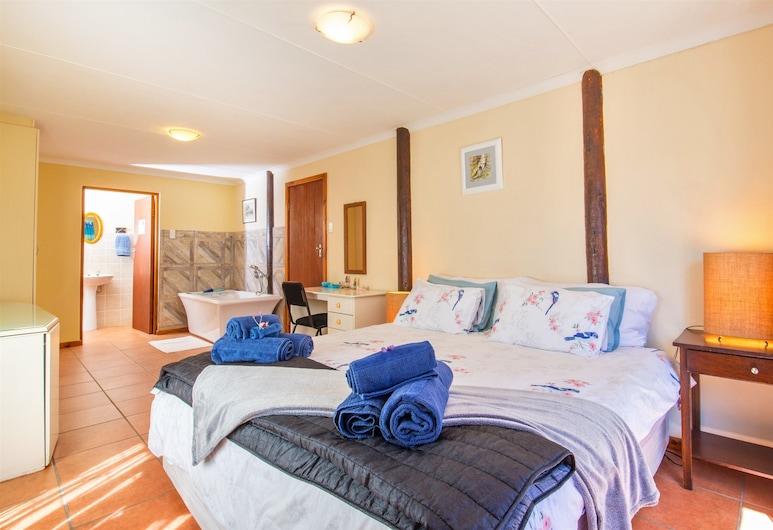 Brenton Bushbuck Lodge, Knysna, Luxury Apartment, 2 Bedrooms, 2 Bathrooms, Ground Floor, Room