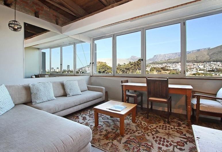 Sandringham 5, Kapské mesto, Štúdio, Obývacie priestory