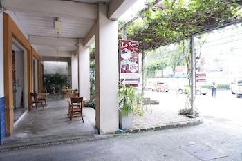 Φωτογραφία του Le Ranong Bistro Hotel, Ρανόνγκ