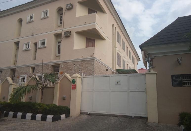 Paris Choice Hotels & Resort Wuse, Abuja