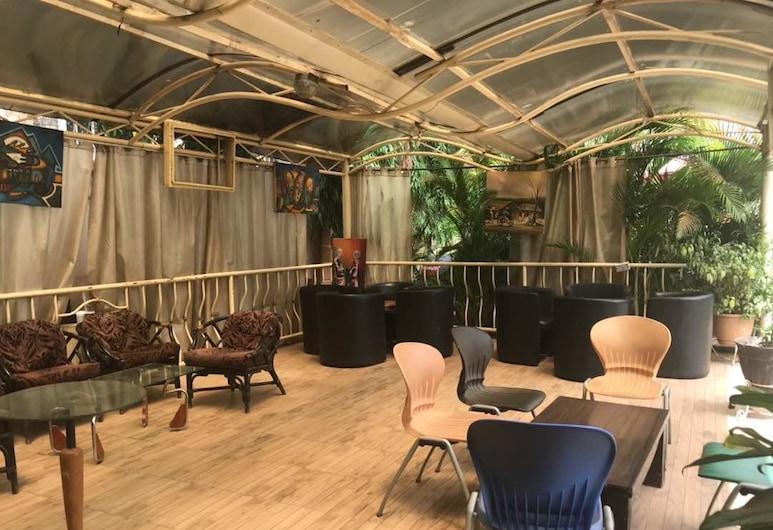 Dove Resort LTD, אבוג'ה, טרקלין המלון
