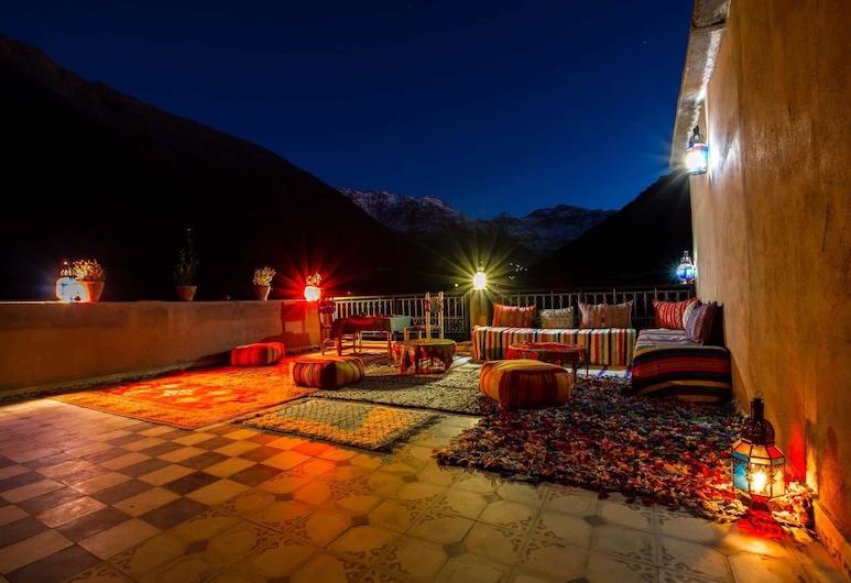 Berber Family Lodge, Asni