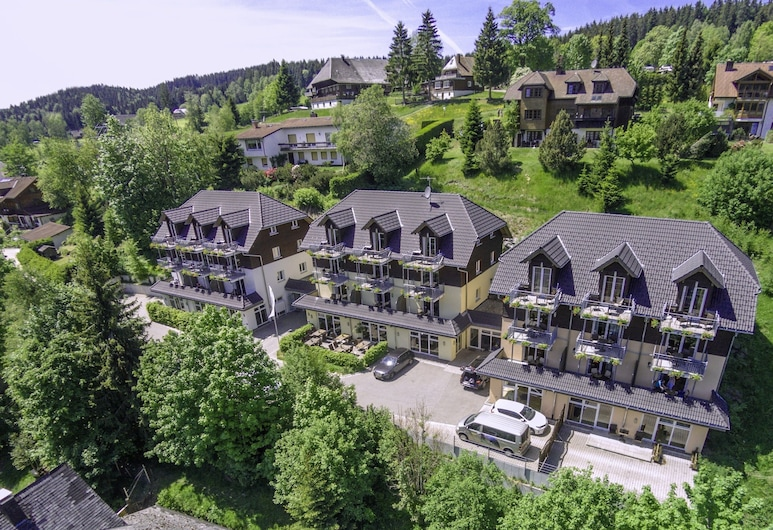 NATURE TITISEE - Easy. Life. Hotel., Hinterzarten, שטחי הנכס