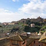 Appartamento panoramico, 3 camere da letto, terrazzo, vista città - Balcone