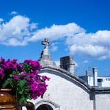 Lejlighed - terrasse - Terrasse/patio