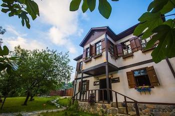 阿克恰阿巴德夏姆利歐格魯歷史宅邸酒店的圖片