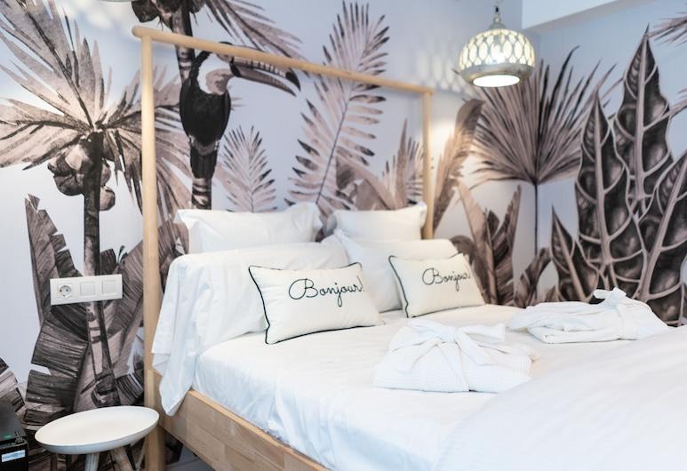 Duna Hotel Boutique, Peniscola, Deluxe Double Room, Guest Room