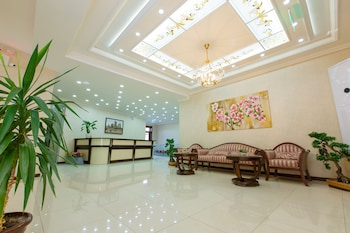 Slika: Navruz Hotel ‒ Taškent