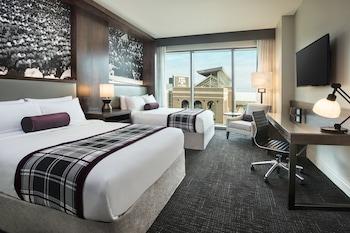 カレッジステーション、テキサス A&M ホテル アンド カンファレンス センターの写真