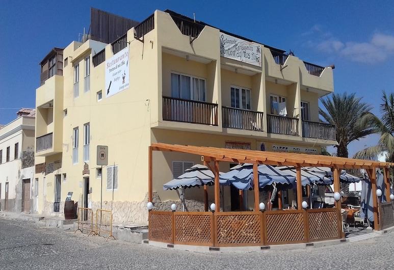 Studio Praia Diante ocean view, Boa Vista