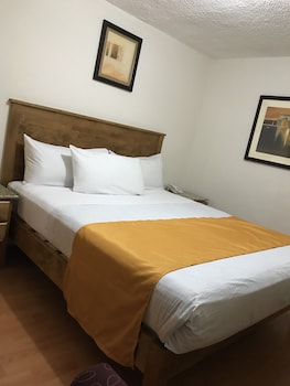 Foto Hotel Guillen Jr di Tijuana