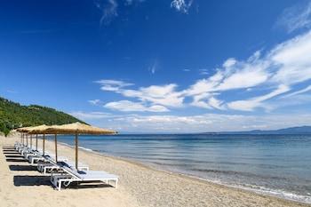 Bild vom Villa D'Oro - Luxury Villas & Suites in Kassandra