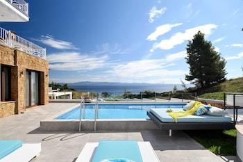 Kassandra — zdjęcie hotelu Villa D'Oro - Luxury Villas & Suites