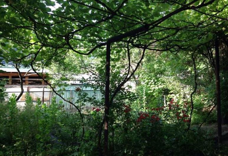 بيساريوني, بورجومي, حديقة