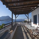 Luxury Villa, 2 Bedrooms, Balcony, Beach View - Balkoni