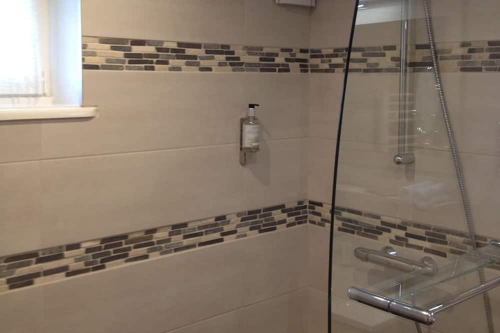 Quarto Duplo (Terre Neuve) - Casa de banho