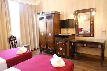 Picture of Chic Apartment  in the heart of Cairo in Cairo
