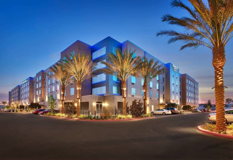 TownePlace Suites by Marriott Los Angeles LAX/Hawthorne, Hawthorne, Exterior