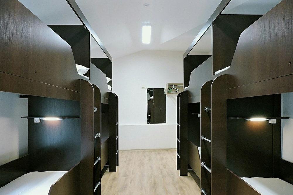 Felles sovesal, kun for menn (Bed in 16-Beds Male Dormitory) - Gjesterom