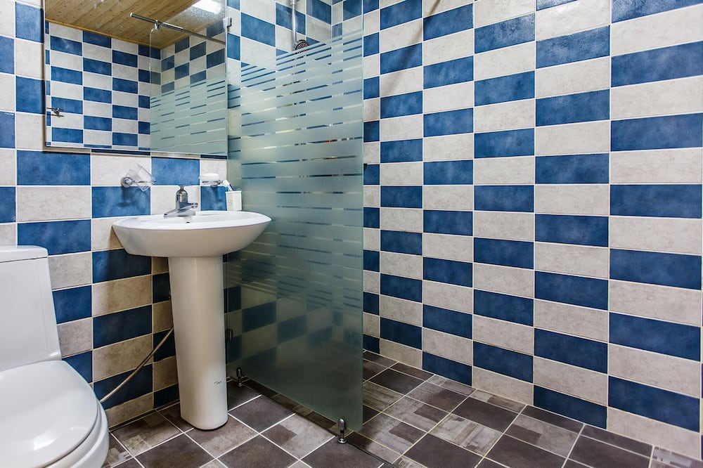 Standard Room (10py) - Bathroom