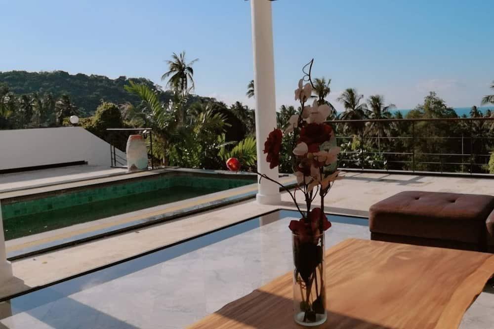 Villa Deluxe - Imagem em Destaque
