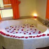 Suite, Bathtub - Jetted Tub