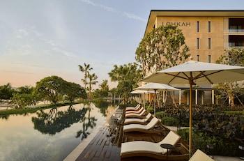 Slika: Lohkah Hotel & Spa ‒ Xiamen