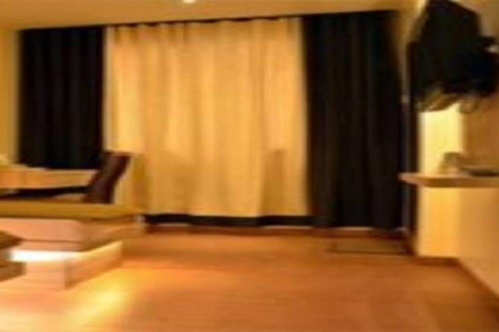 Superior-Einzelzimmer, Nichtraucher - Zimmer