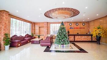 Nuotrauka: SeaStar Hotel Ha Long, Ha Longas