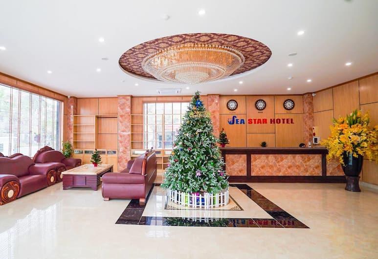 SeaStar Hotel Ha Long, Ha Long, Lobby