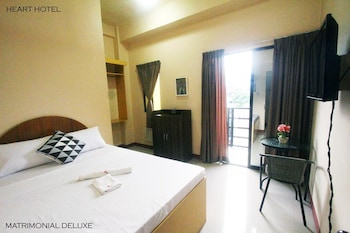 Picture of Heart Hotel and Services in Dumaguete