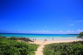 Φωτογραφία του Villabu Resort, Νήσος Μιγιάκο