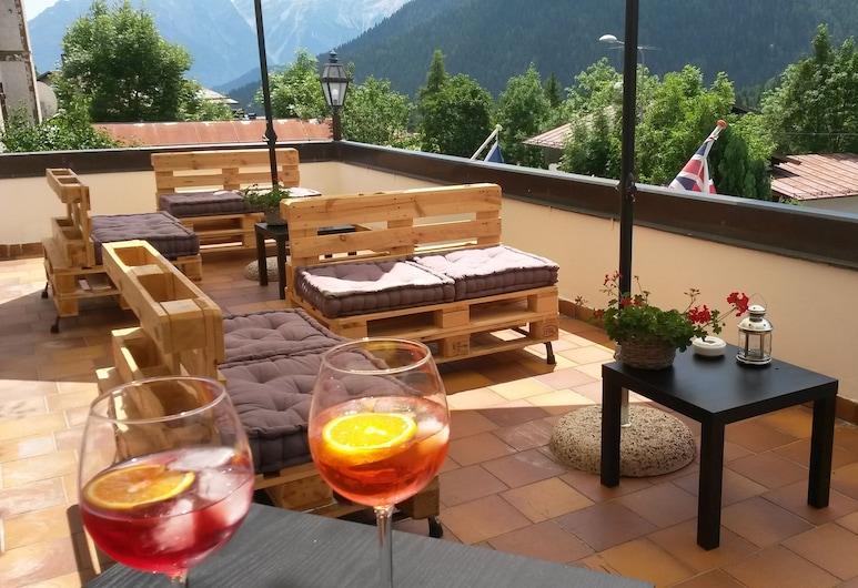 Albergo al Sole Zoldo Alto, Val di Zoldo, Bar Hotel