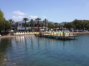 Picture of Taskule Boutique Hotel in Bodrum