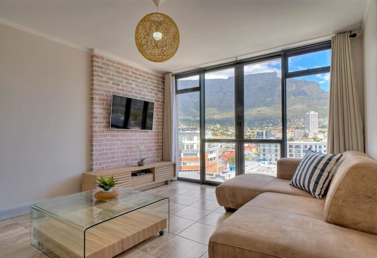 Four Seasons, Cape Town, Apartment, 1 Bedroom, Living Area