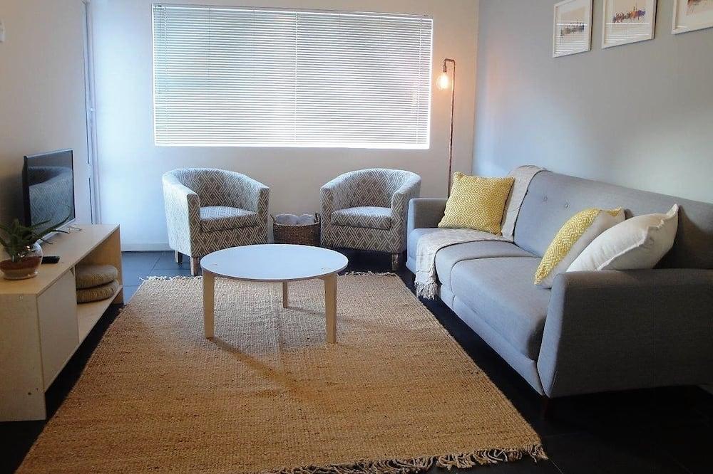 Căn hộ, 1 phòng ngủ - Khu phòng khách