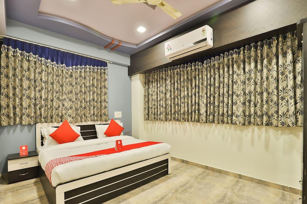 Izba s dvojlôžkom alebo oddelenými lôžkami - Hosťovská izba