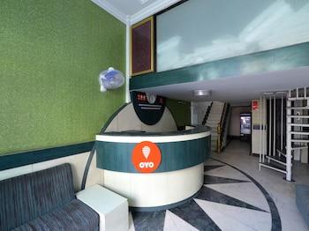 Nuotrauka: OYO 12049 Hotel Ravi Kiran Executive, Aurangabad