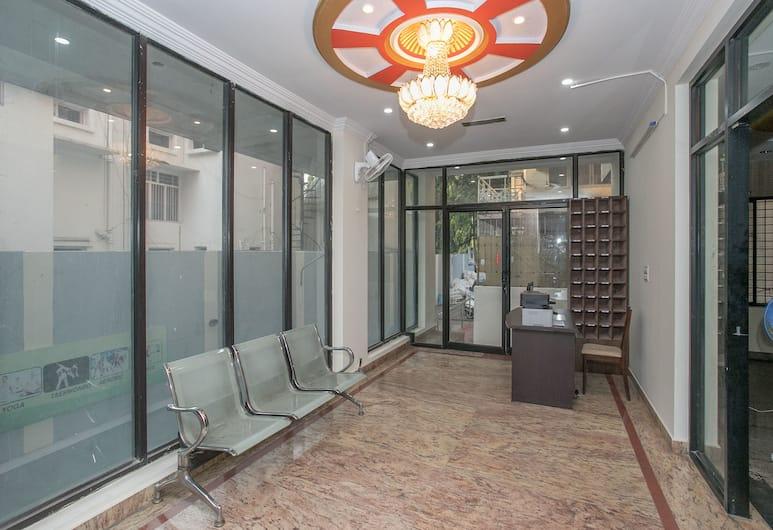OYO 12261 Victorian Comforts, Bengaluru