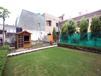 Picture of OYO 4548 Hotel Tom Stay in Zirakpur