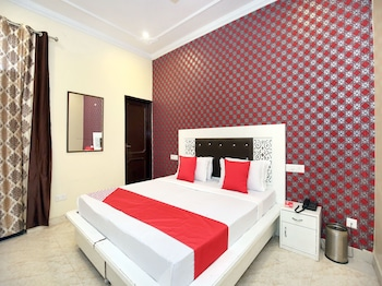 Picture of OYO 13102 Hotel Adarsh in Chandigarh
