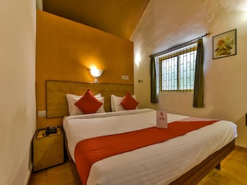 Picture of OYO 13066 Time and Leisure Hotels in Candolim