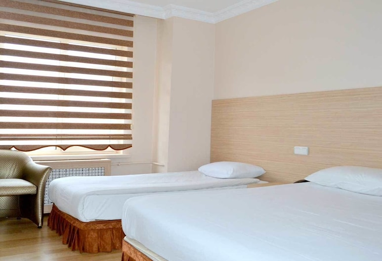 Qtahya Hotel, Кютахья, Тримісний номер, Номер