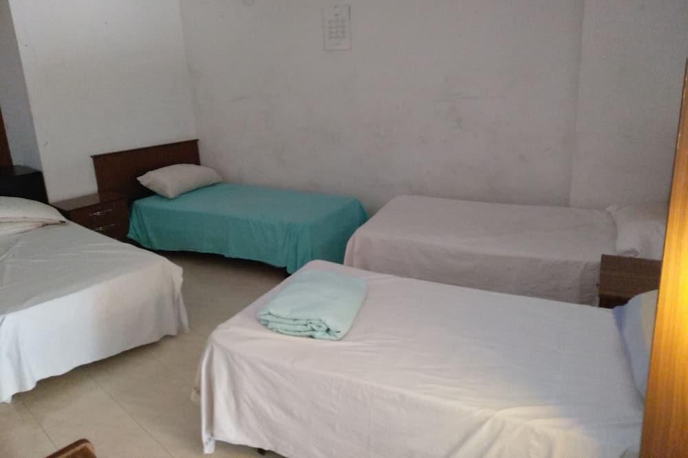 Felles sovesal, for menn og kvinner (1 bed in 7 Bed Dorm) - Utvalgt bilde