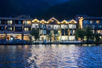 Lijiang bölgesindeki Trustay Moussa Boutique Hotel resmi