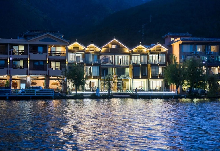 Trustay Moussa Boutique Hotel, Lijiang