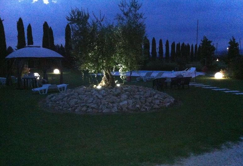 Agriturismo BB Mambrotta, San Martino Buon Albergo, Garden