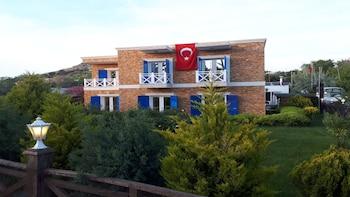 Obrázek hotelu Alis Boutique Otel ve městě Gökçeada